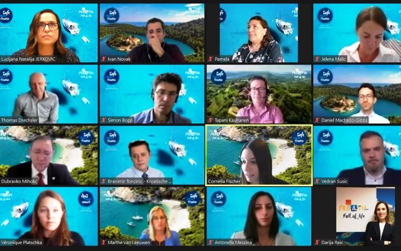 HTZ: virtualna press konferencija