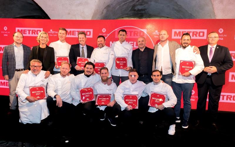 Michelin zvjezdicama odlikovano 10 domaćih restorana